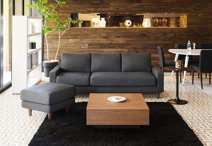 CUBO,MKマエダ,リビングテーブル,modern living table,センターテーブル,コーヒーテーブル,ティーテーブル