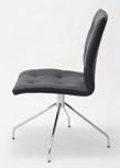 アルテジャパン,arte,モダンチェア,modern dinning chair,シンプルチェア,レザー貼り