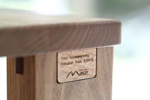 国産材,日本の木,moco