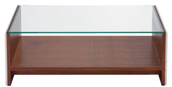 画像1: 【アルテジャパン】ガラステーブル e pietra エ ピエトラSO-120【送料無料】 (1)