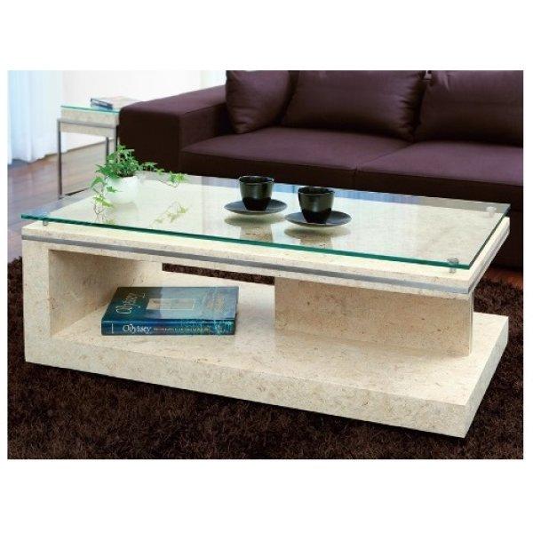 画像1: 【アルテジャパン】ガラステーブルMactan table MS(MSW)-10【送料無料】 (1)
