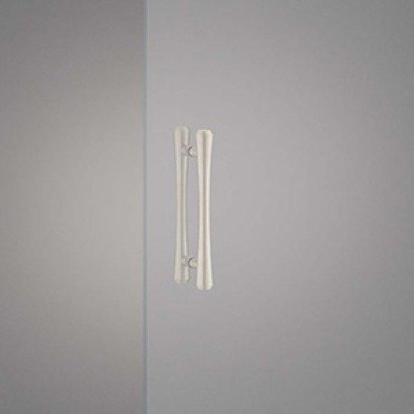 アルミ スレッドラインステンカラーハンドル G1234-25-113-L300