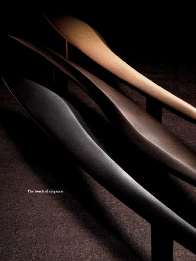 画像2: ユニキャスト ブラストゴールドハンドル /1セット(内外)/全長:900mm