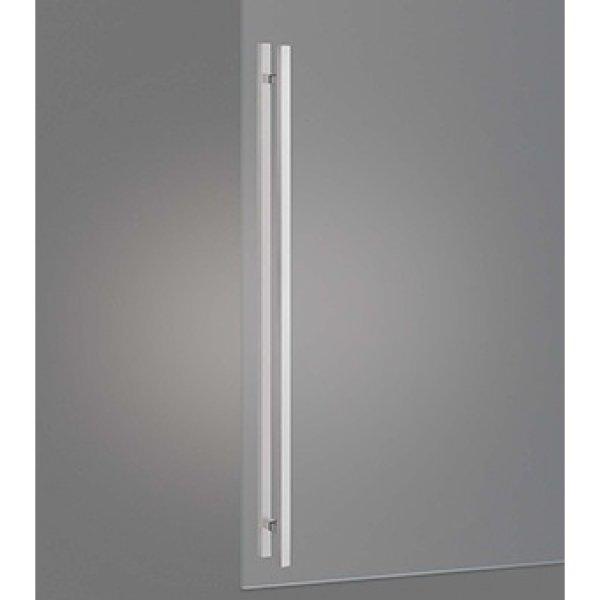 ステンレス ヘアラインハンドル G620-01-023-L1300