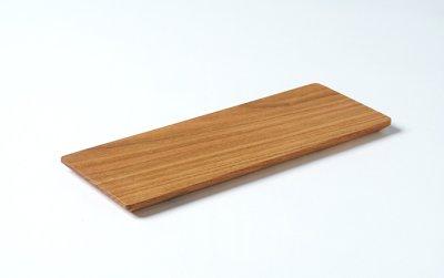 画像3: 日本の木:国産無垢材 カフェトレイ【送料無料】