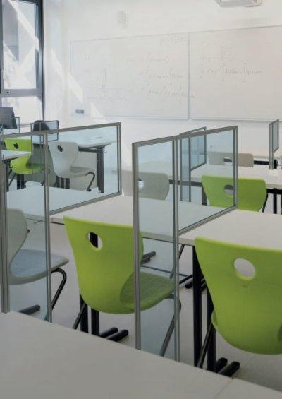 画像2: 【コロナウィルス対策商品】公共施設、学校、大学