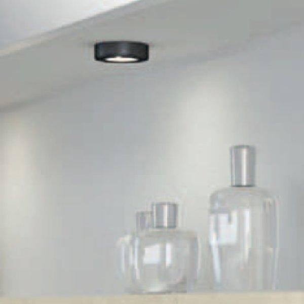 埋め込み/面付けダウンライト、丸型、LED 2020