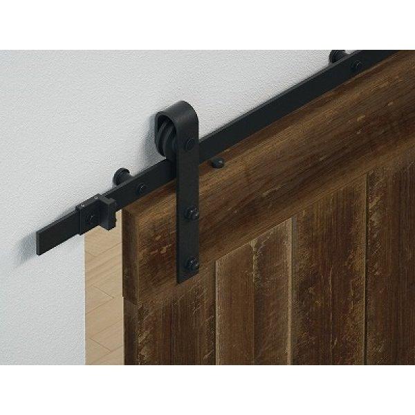 木製引戸(スライド)用金具 デザイン100-S