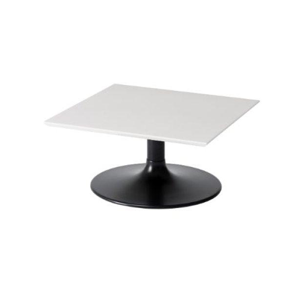 画像1: リビングテーブル LIETO リエット:高さ35cm (1)