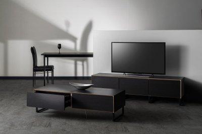 画像1: テレビボード ALBA アルバ Living