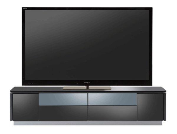 テレビボード ランドゥーニ・ヌーボ RADN-1602BK