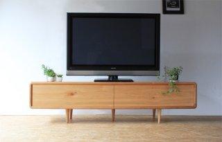 テレビボード MJUK ミューク180TV
