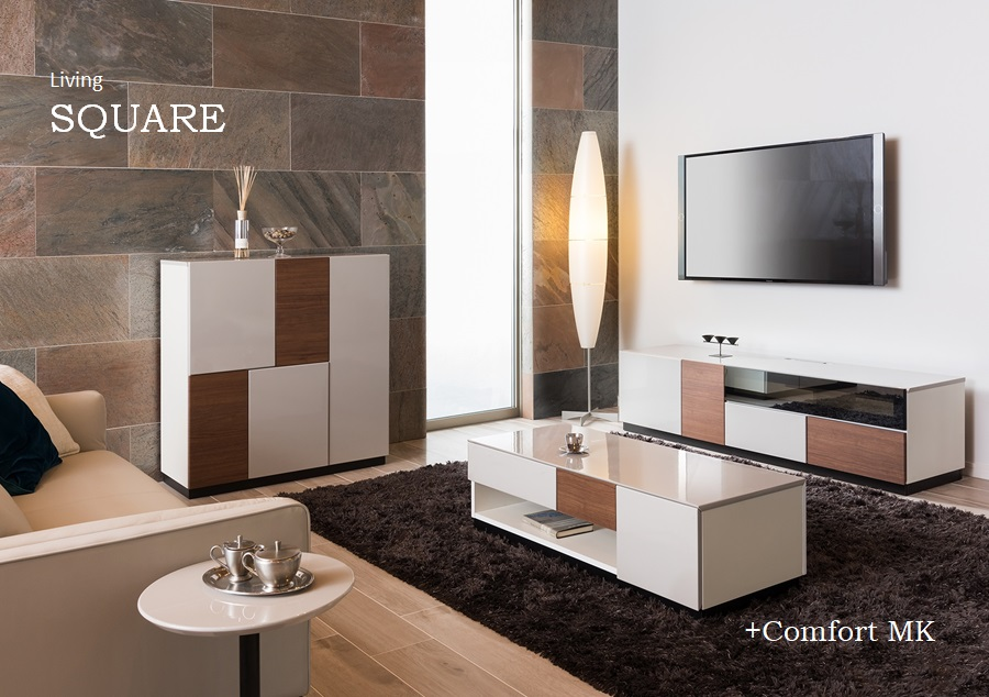TVボードはお部屋の雰囲気を決めるアイテム。