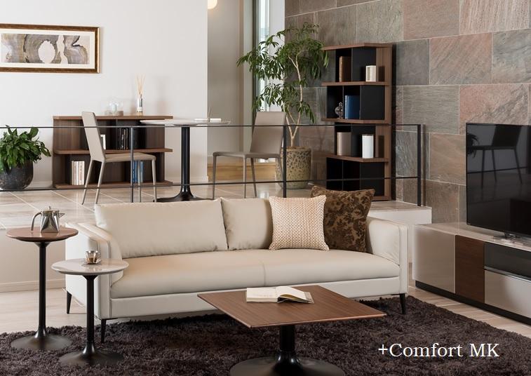 リビングソファ,リビングテーブル,ソファ,シンプルリビング,Sofa