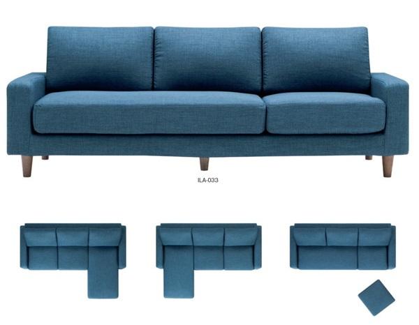 お気に入りのソファー