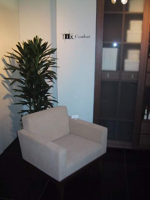 リノベーションに壁面家具