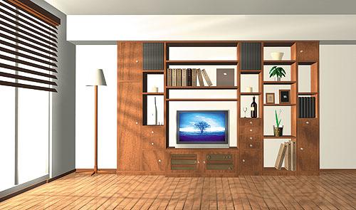 天然素材,ウォールナット材,モダン,壁面収納家具,システム壁面収納家具,リビング壁面収納家具,TVリビングボード,オーダー壁面収納家具,テレビリビング壁面収納家具,フリーボード