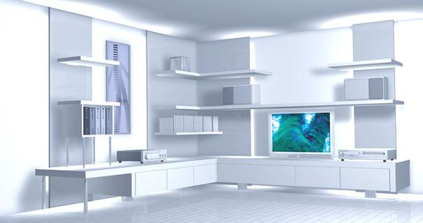 壁面収納家具,オーダーキャビネット,システム壁面収納家具,リビングボード,ユニット壁面家具
