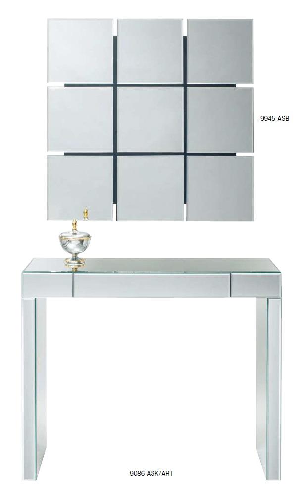 mirror&console,ミラー_コンソール,