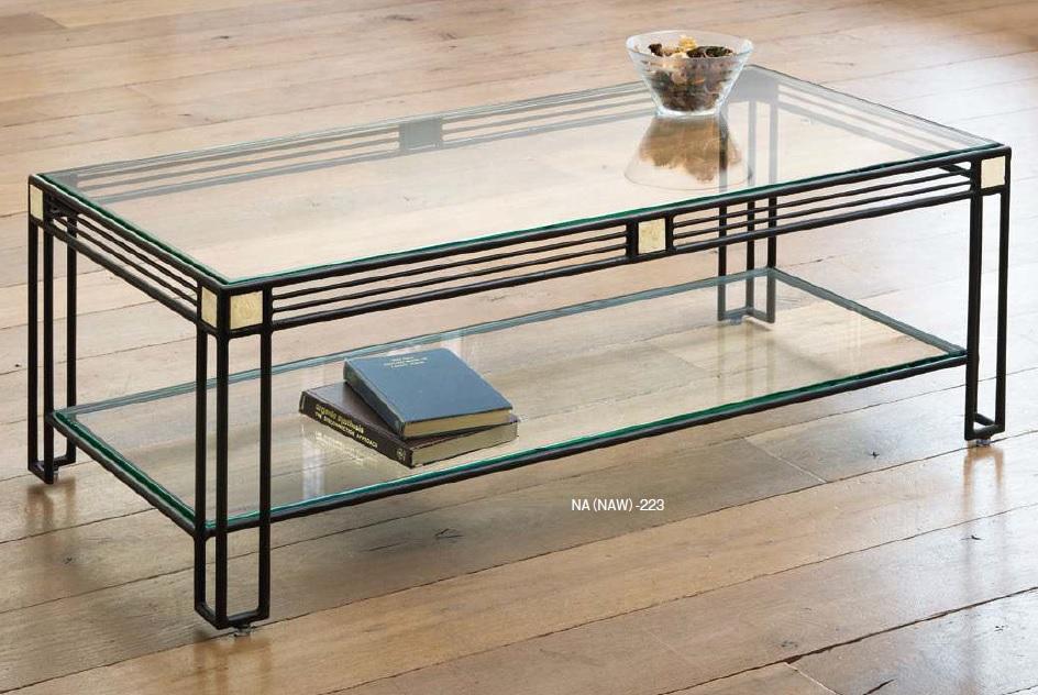 センターテーブル,NA(NAW) -223,ティーテーブル,金属,アイアン