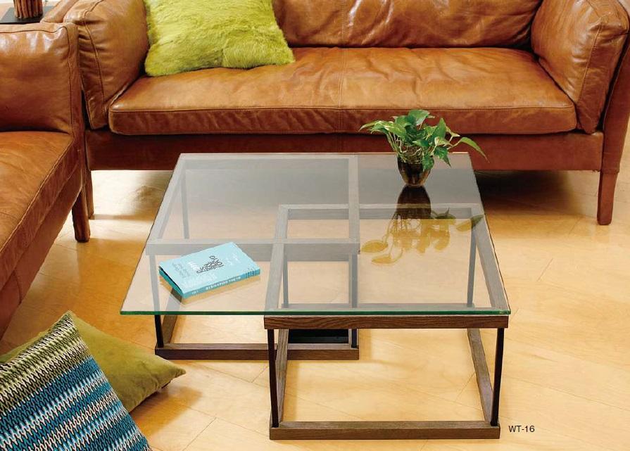 スタイリッシュなリビングテーブル,arte,アルテジャパン,WT-16