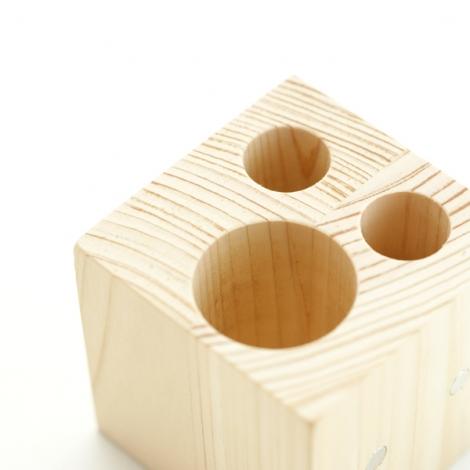 マルチスタンド,木製マルチスタンド,ギフト,ノベルティ