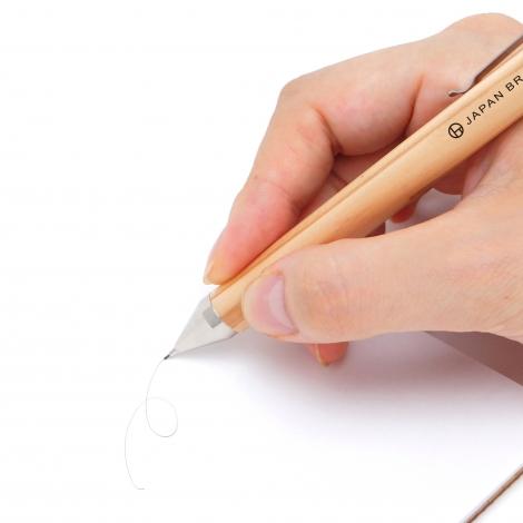 太軸シャープペン,木製太軸シャープペン,ギフト,ノベルティ