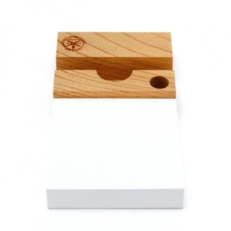 マルチメモパッド,木製マルチメモパッド,ギフト,ノベルティ