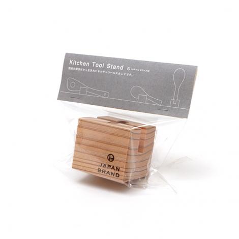 キッチンツールスタンド,木製スタンド,木製キッチンツールスタンド,杉スタンド,ギフト,ノベルティ
