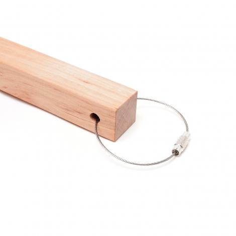 スティックキーホルダー,木製スティックキーホルダー,桜スティックキーホルダー,ギフト,ノベルティ