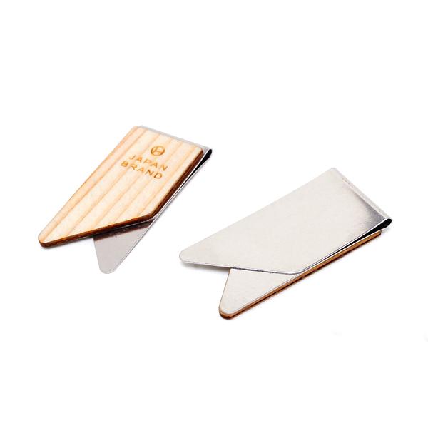 ペーパークリップ,paper_clip,ギフト,ノベルティ
