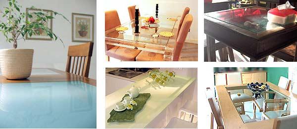 ガラステーブル,リビングテーブル,ガラストップ,アルテジャパン,別注ガウステーブル