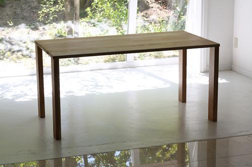 ダイニングテーブル,オーダーテーブル,オーダーダイニングテーブル,無垢ダイニングテーブル,無垢材テーブル,日本製