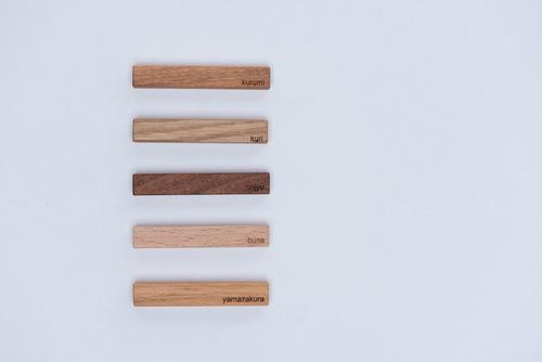 箸置き,木製箸置き,カトラリー,木製カトラリー