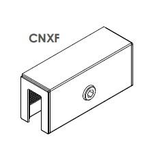 パーティション用ジョイント・パーツ,CNXF