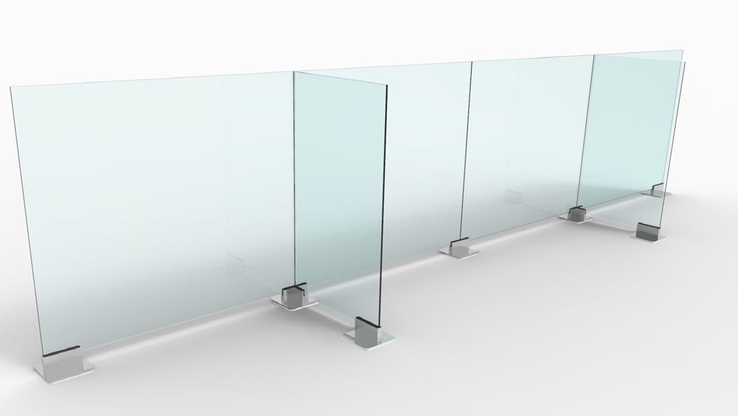 ガラスレイアウト,ガラスオプション