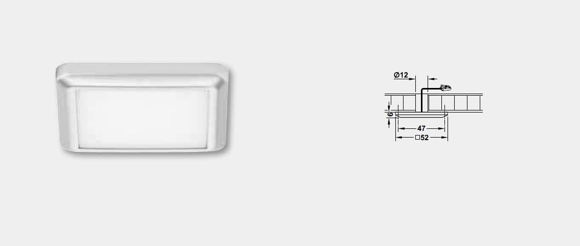面付けダウンライト詳細図,LED面付けダウンライト,RGB_LED_2010