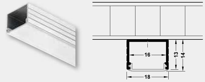 LEDアルミプロファイル,LEDアルミバー