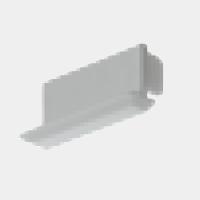 LEDアルミバー用エンドキャップ
