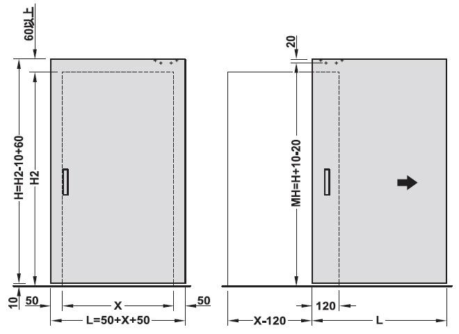 扉の取付け,引戸建具,スライド,スライド金具,引戸