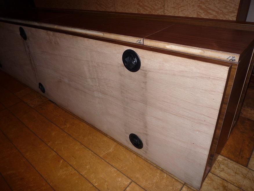 TV board,TVボード,テレビボード,テレビ台,ウォールナット材,オーク材