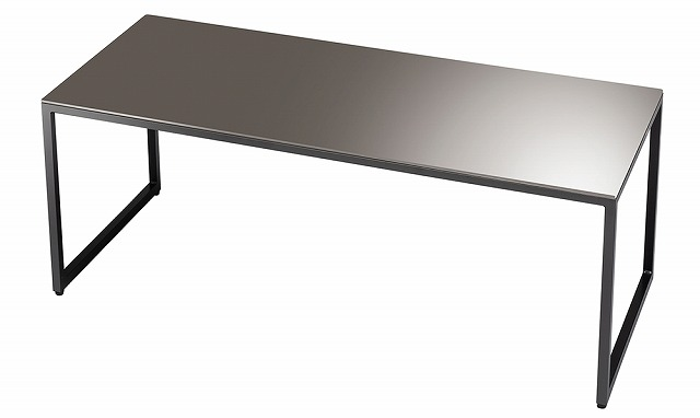 リビングテーブル,BRO-120BGY,modern_living_table,センターテーブル,BRIO,ブリオ