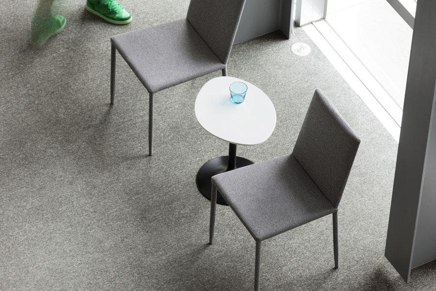 IC355,MKマエダ,モダンダイニングチェア,modern dinning chair,シンプルチェア,ダイニングチェア