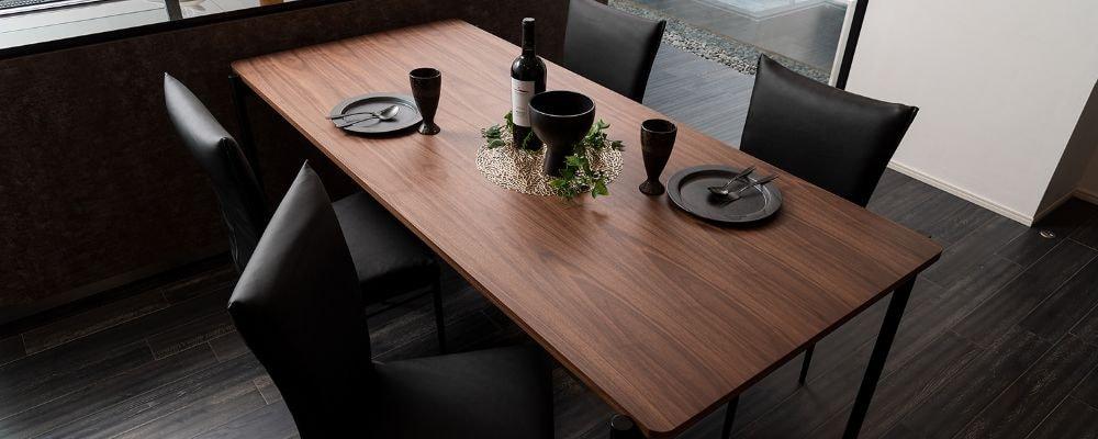 ダイニングテーブル,テーブル,シャルム,charme,mkマエダ