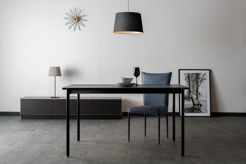 ダイニングテーブル,テーブル,シャルムのコーディネート例,mkマエダ