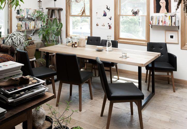 ラマ,rama,mkマエダ,ダイニングテーブル,モダンダイニングテーブル,テーブル