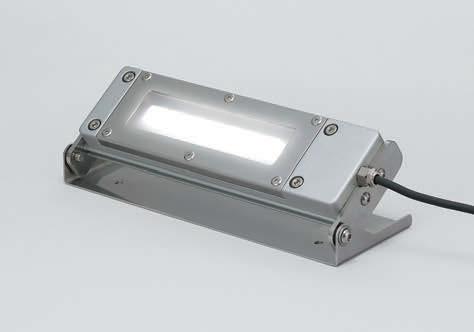 LED用角度調節金具