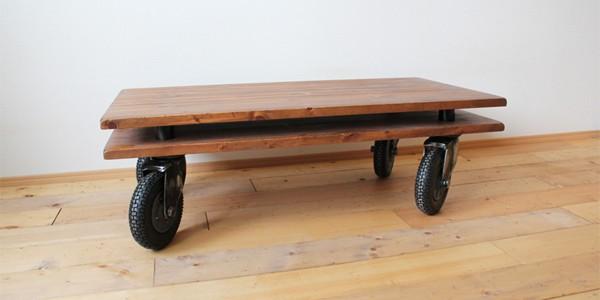 リビングテーブル,センターテーブル,コーヒーテーブル,ダンク,DUNK