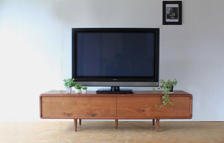 テレビボード,TVボード,MJUK,ミューク