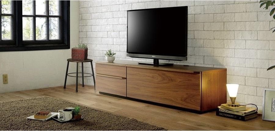テレビボード,ムーブ,AVボード,TV board_move,TVボード,ウォールナット材